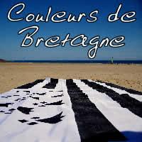Couleurs Bretagne, les couleurs de Bretagne sur terre, sur mer, dans les airs, ... et ailleurs.