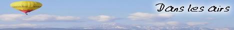 Dans les airs sur Couleurs Bretagne - 10-60