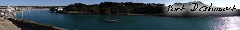 Le port Dahouet et alentours sur Couleurs Bretagne - 10-50