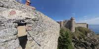 Couleurs de Bretagne en Côtes d'Armor au fort La Latte - 22240 Le fort La Latte - couleursdebretagne.fr