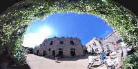 Couleurs de Bretagne en Côtes d'Armor la fontaine de Chimène au fort La Latte - 22240 Le fort La Latte - couleursdebretagne.fr