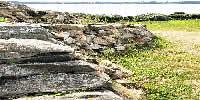 Couleurs de Bretagne en Finistère au cairn de Barnenez - 29252 - Barnenez - couleursdebretagne.fr