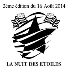 Logo du site : la-nuit-des-etoiles.fr