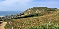 Couleurs de Bretagne en Ille-et-Vilaine - 35800 à la pointe de la Garde Guérin - couleursdebretagne.fr
