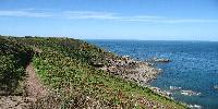 Couleurs de Bretagne en Ille-et-Vilaine à La pointe du Meinga - 35350 La pointe du Meinga - couleurs-bretagne.fr