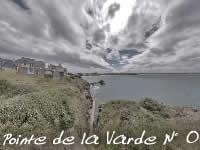 Couleurs de Bretagne la pointe de la Varde en vidéo à pieds VID_20200727_141934_00_004 - 35400 La pointe de la Varde - couleurs-bretagne.fr