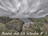 Couleurs de Bretagne la pointe de la Varde en vidéo à pieds VID_20200727_142958_00_008 - 35400 La pointe de la Varde - couleurs-bretagne.fr