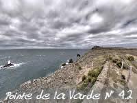 Couleurs de Bretagne la pointe de la Varde en vidéo à pieds VID_20200727_151326_00_071_1_ciel-noir - 35400 La pointe de la Varde - couleurs-bretagne.fr