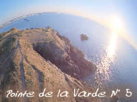 Couleurs de Bretagne la pointe de la Varde en vidéo par cerf-volant Runcam_RC_VID_0008 - 35400 La pointe de la Varde - couleurs-bretagne.fr