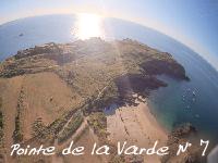 Couleurs de Bretagne la pointe de la Varde en vidéo par cerf-volant Runcam_RC_VID_0006 - 35400 La pointe de la Varde - couleurs-bretagne.fr