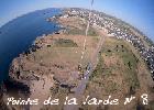 Couleurs de Bretagne la pointe de la Varde en vidéo par cerf-volant VID_20140727_141934_00_004_2 - 35400 La pointe de la Varde - couleurs-bretagne.fr