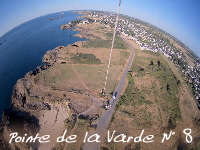 Couleurs de Bretagne la pointe de la Varde en vidéo par cerf-volant Runcam_RC_VID_0007_2 - 35400 La pointe de la Varde - couleurs-bretagne.fr
