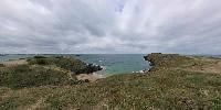 Couleurs de Bretagne en Ille-et-Vilaine à la pointe de la Varde - 35400 La pointe de la Varde - couleurs-bretagne.fr