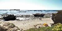 Couleurs de Bretagne à la plage du Bile en Morbihan - 56760 - couleursdebretagne.fr