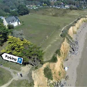 Les couleurs de Bretagne à la plage du Bile - Bretagne 56760 - couleursdebretagne.fr