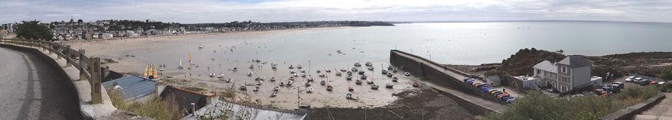 Couleurs Bretagne, la pointe de Pl�neuf en Bretagne par Bretagne-web.fr