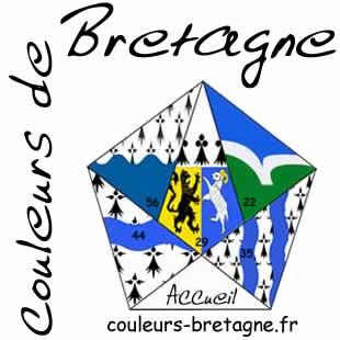 Couleurs de Bretagne avec les liens et images de Couleurs Bretagne sur Couleurs-bretagne.fr