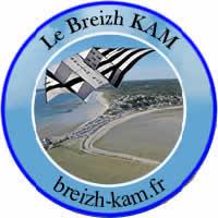 Breizh KAM, en cerf-volant KAP KAM pour partager les couleurs de la Bretagne en photos et vidéos - breizh-kam.fr
