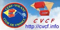 Le CVCF a pour but de promouvoir la pratique du cerf-volant sous toutes ses formes et dans toutes ses applications - cvcf.info Cerf-Volant Club de France